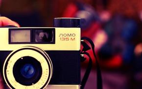 Картинка ретро, камера, camera