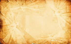 Обои бумага, огонь, текстура, коричневый, бумажный фон, мятый