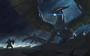 Картинка Art, Mass Effect, Dragon Age, Game, EA