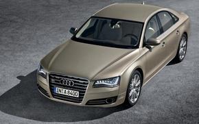 Обои Audi, Машина, Ауди