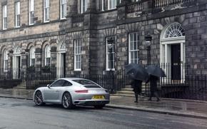 Картинка 911, Porsche, Coupe, Carrera S