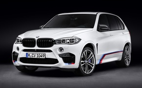 Обои 2015, X5 М, Performance Accessories, BMW, бмв, F15