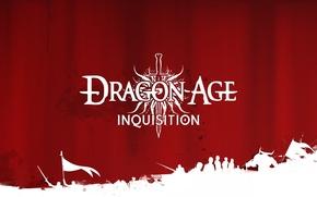 Картинка BioWare, LiVE SPACE, Dragon Age 1, Inquisition