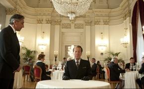 Картинка ресторан, мужчина, Лучшее предложение, офицант
