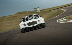 Картинка Race, Bentley Continental GT, 2015, Energo5