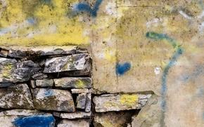 Картинка фон, стена, текстура