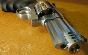 Картинка пистолет, оружие, Alaska Backpacker Extreme