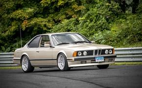 Картинка BMW, E24