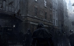 Картинка Game, Assassin's Creed: Синдикат, Jack The Ripper