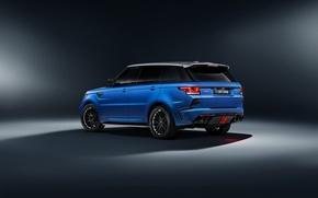 Картинка Range Rover, Winner, Larte design
