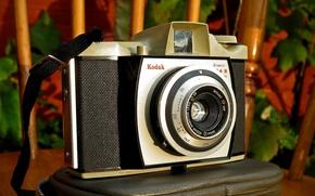 Картинка фон, камера, Kodak 44B