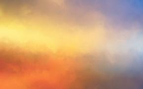 Картинка colors, abstraction, краски, свет, light, абстракция, 2560x1600