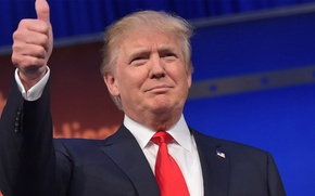 Картинка сша, президент, usa, president, Donald John Trump