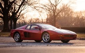 Картинка Ferrari, 1976, F512