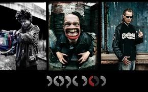Картинка Music, Wallpaper, Dubstep, Hip-Hop, Dopey Rotten, Skits Vicious, Hardcore Rap, Jay Reaper, Dope D.O.D.