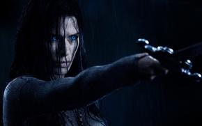 Обои Другой мир, Rhona Mitra, Underworld