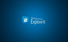 Картинка логотип, windows, microsoft, Internet Explorer