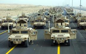Обои оружие, армия, ситуация, вторжение
