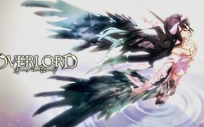 Картинка Overlord, albedo, by sanoboss, ygdrasil, 20126, dive massively multiplayer online role playing game