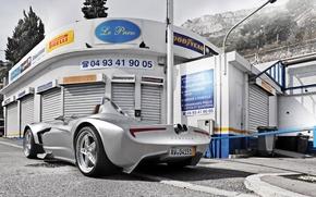 Картинка roadster, iii, veritas