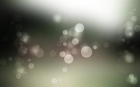 Картинка цвета, свет, круги, абстракция, графика