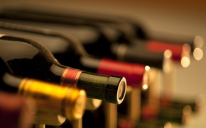 Картинка вино, бутылки, напитки, спиртное