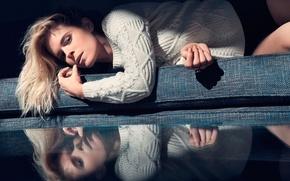 Картинка Kate Mara, Карточный домик, Кейт Мара