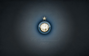 Картинка Лого, logo, Интер, Inter, FC Internazionale