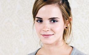 Картинка девушка, актриса, красивая, Эмма Уотсон, Emma Watson