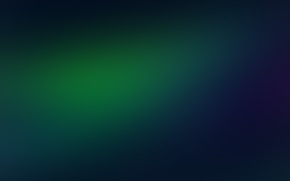 Картинка green, colorful, abstract, blue, blur, bokeh, gradient, multi coloured, contour lines, gradation