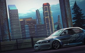 Картинка Japan, Need for speed world, Mitsubishi Evolution VIII