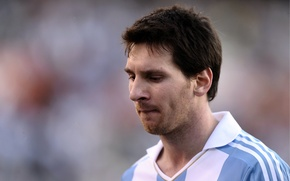 Картинка Спорт, Футбол, Барселона, Football, Barcelona, Messi, Месси