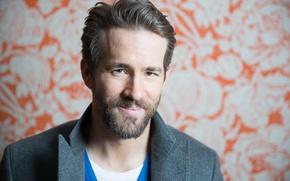 Картинка фотограф, газета, актер, Райан Рейнольдс, Ryan Reynolds, фотосессия, 2015, USA Today, Todd Plitt