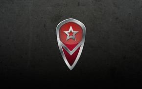 Картинка логотип, армия, россия