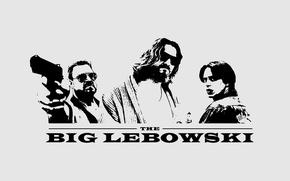 Картинка Фильм, Большой Лебовски, The Big Lebowski
