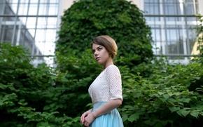 Картинка профиль, Россия, Maxim Guselnikov, Christina Arefyeva, Кристина Арефьева