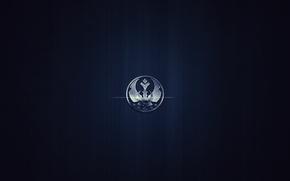 Картинка логотип, символ, повстанцы, Star wars, борцы