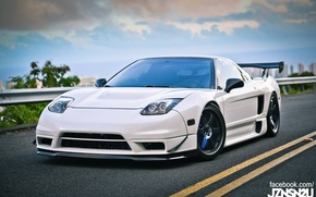 Картинка concept, drift, Honda, jdm, tuning, Sport, nsx