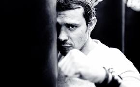 Картинка Brahim Asloum, Victor Young Perez, Жестокий ринг, французский боксёр