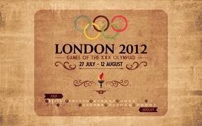 Картинка Лондон, олимпиада, 2012, London