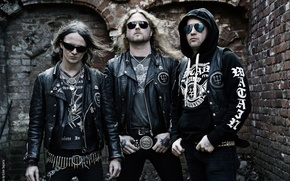 Картинка Sweden, Black Metal, Watain