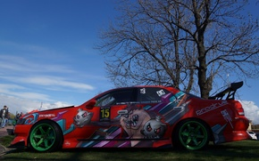 Картинка Toyota, JDM, Chaser