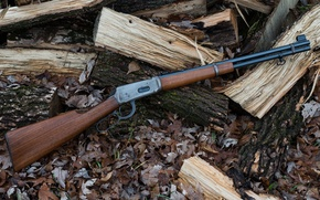Обои winchester, model 94, винтовка, оружие