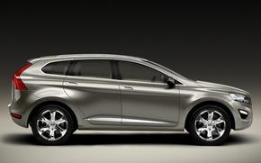 Картинка Volvo, concept, xc60