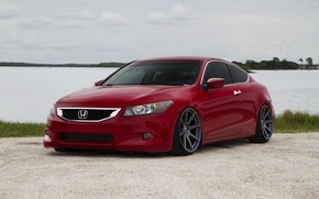 Картинка Honda, Accord, Coupe, VMB8, on Velgen