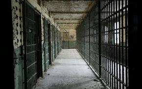 Картинка фон, камеры, тюрьма