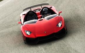 Картинка Lamborghini, Darth Vader, Lambo, Aventador