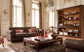 Creating your Victorian style living room to enjoy