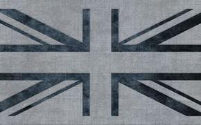 Картинка flag, Great Britain, Union Jack