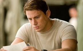 Картинка актер, мужчина, Channing Tatum